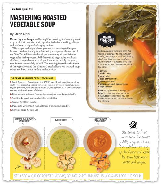 Roasted Vegetable soup | recipes | Pinterest