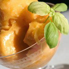Best Pineapple Orange Sorbet | Recipe