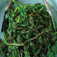 Grilled Broccoli Rabe | Grill It | Pinterest