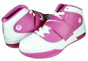 Nike Soldier IV Basketball Shoes Womens $50
