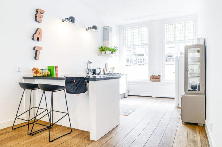 New york style kitchen inspirational pinterest for New york style kitchen