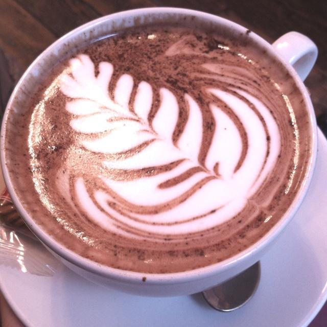 Chilli hot chocolate. | Food | Pinterest