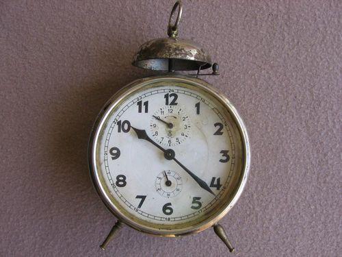 the clock 1920 - photo #14