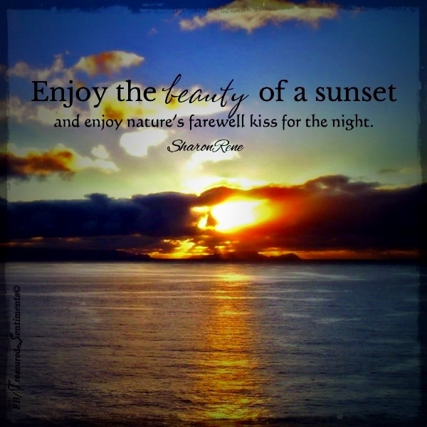 Love Quotes For Him Sunset : Sunset Love Quotes. QuotesGram