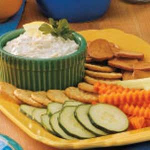 Clam Dip | Stuff our Friends Like | Pinterest