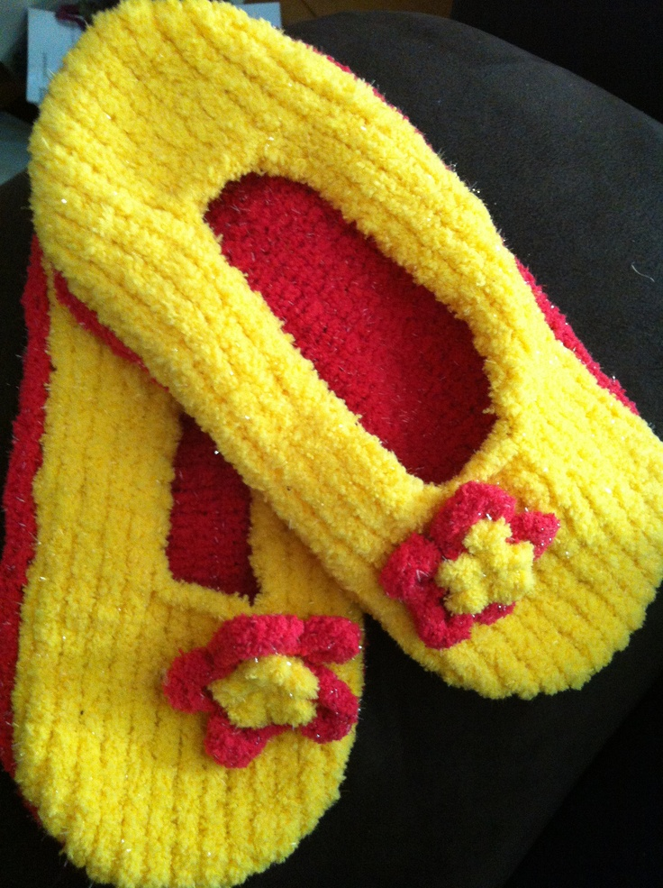 House Slippers $8 a pair