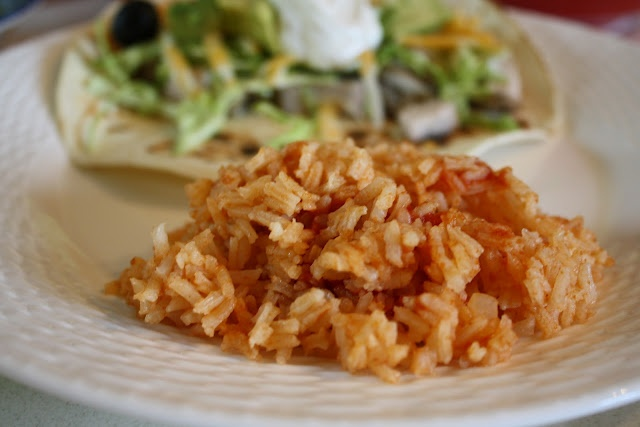 Simple Spanish Rice | Recipes to Try | Pinterest
