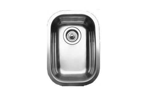 Blanco Canada :: Sinks :: BLANCO WAVE U .5