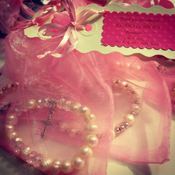 Giveaways giveaways pinterest - Giveaways baptism ...