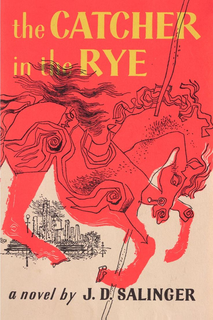 catcher in the rye by j d salinger essay The catcher in the rye essay examples 581 total results the struggles of holden caulfield in the novel, the catcher in the rye by jd salinger 888 words 2 pages  a comparison of the catcher in the rye by jd salinger and great expectations by charles dickens 700 words 2 pages.