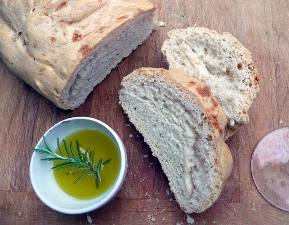 Rosemary pepper bread/dcc | Breads | Pinterest