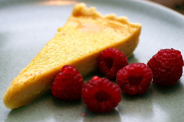 Nutmeg-Maple Cream Pie | Pies and Tarts | Pinterest