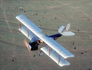 AERONAUTICA: aviones antiguos
