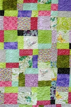 Easy Quilt Patterns for Beginners   SEWING   Pinterest Cheryl Coletti
