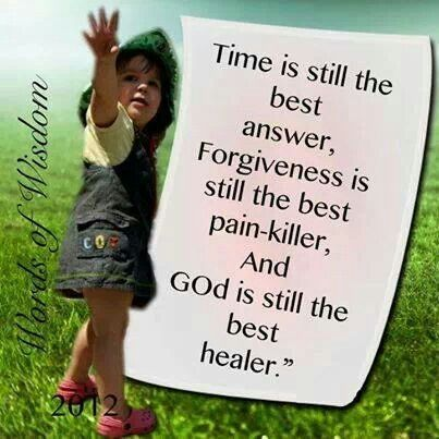 god is the best healer inspirational quotes pinterest
