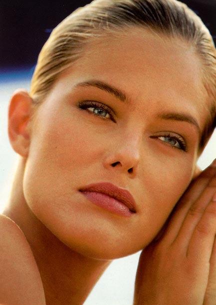 Renée Toft Simonsen - Biotherm | Models | Pinterest