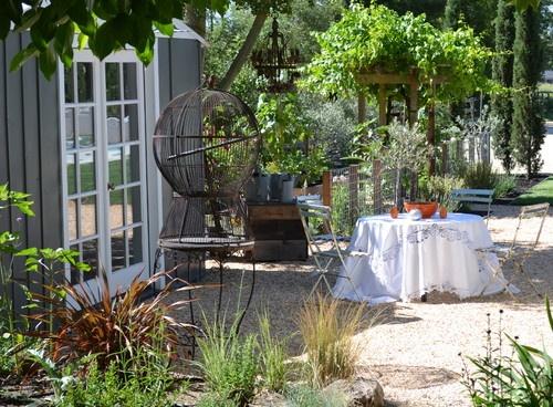 Pinterest country living garden ideas just b cause for Sonoma garden designs
