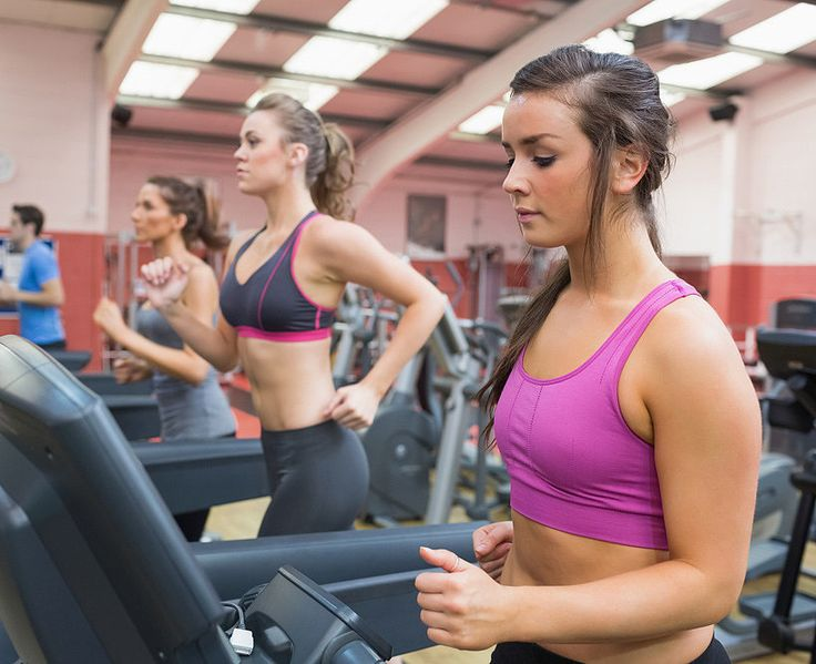Cardio And Tone Your 45 Minute Combo Plan