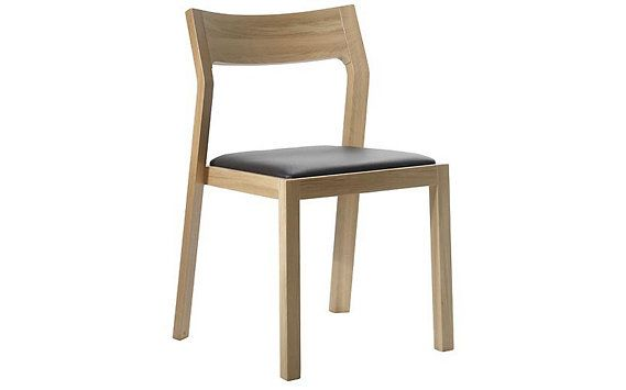 profile chair via design within reach furniture pinterest