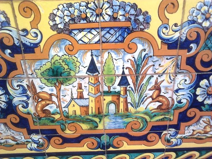 Moorish art..   Favorite Places & Spaces   Pinterest