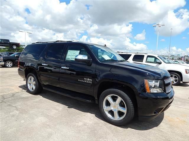 suv for sale in houston