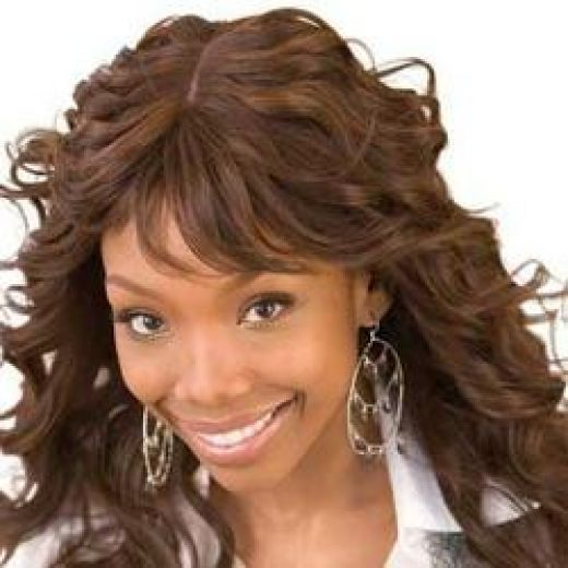 Quick weave long hairstyles | ASK | Pinterest
