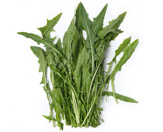 Dandelion Greens: Make an easy appetizer. Toast or grill crusty ...