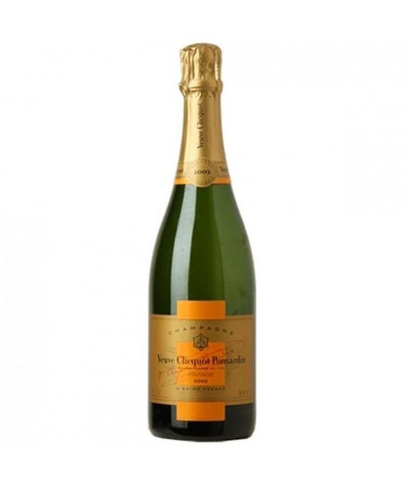 veuve clicquot rich reserve 0 75 liter champagner pinte. Black Bedroom Furniture Sets. Home Design Ideas