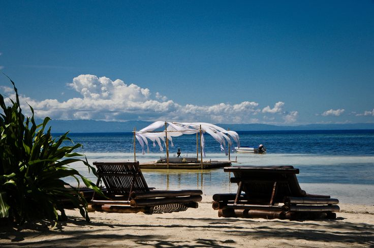Ananyana Beach Resort and Spa, Philippines
