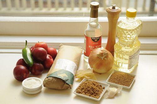 Plum Sauced Pork Tenderloin | Recipe