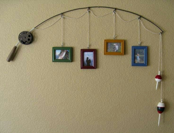 Cabin decor cute cheap cabin decorating pinterest for Cute cheap home decor