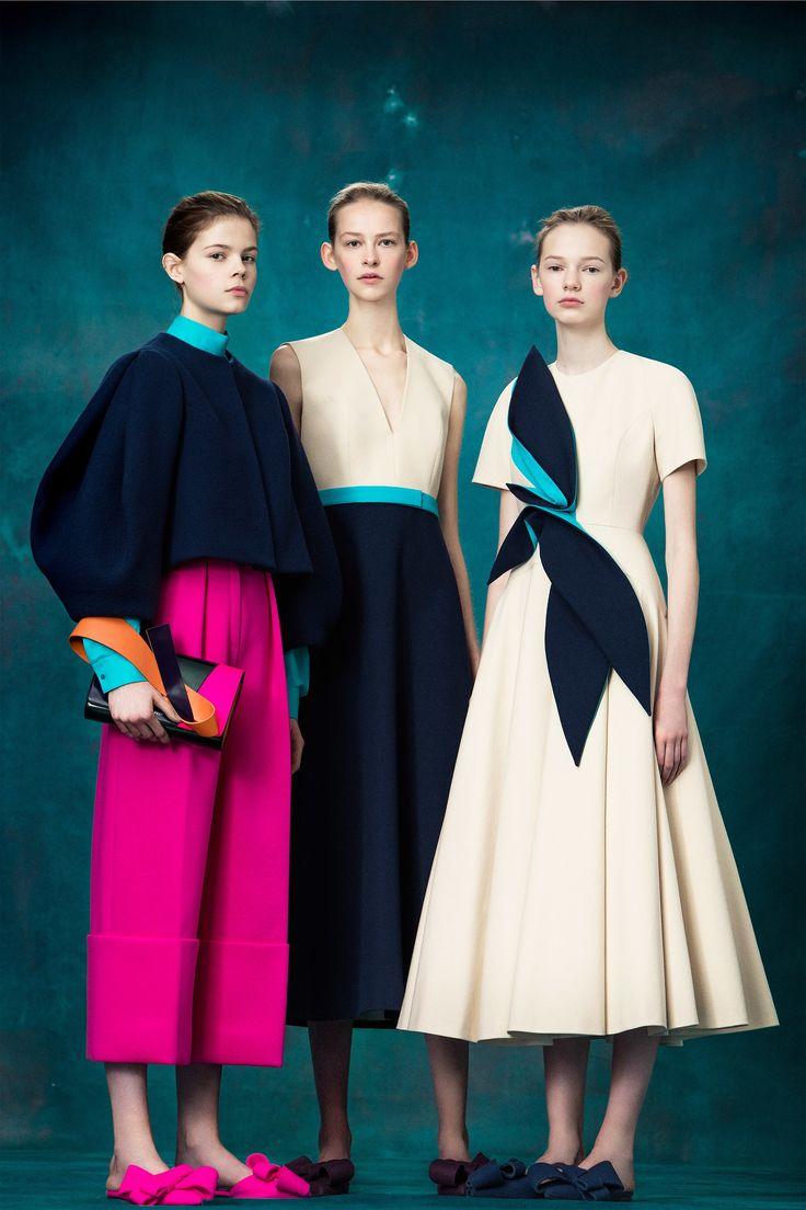 Fashion Editorial & Stories - Farfetch 7