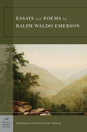 essays ralph waldo emerson pdf