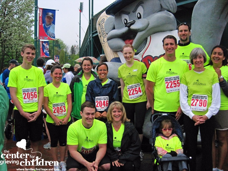 sea dogs father's day 5k 2015 results
