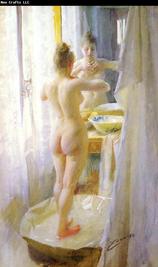 Anders Zorn nudes. Swedish 1860-1920   Anders Zorn   Pinterest: pinterest.com/pin/1477812353743308