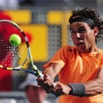 Photos from Rafa's round of 16 loss to Verdasco in Madrid.