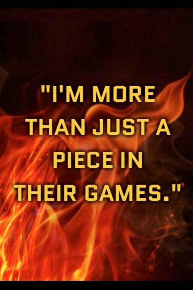 hunger games book quotes quotesgram