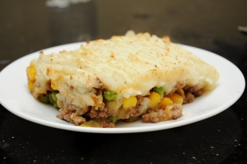 Easy Shepherd's Pie | Favorite Recipes | Pinterest