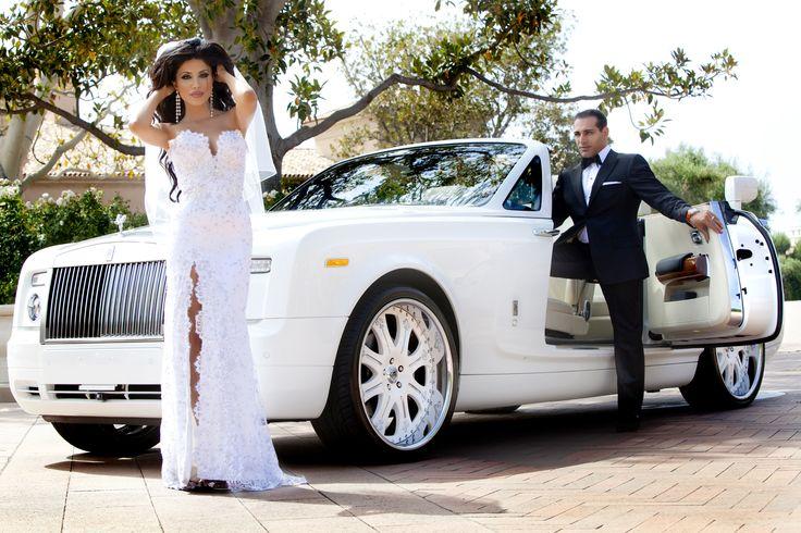 Leyla Milani Wedding Aka Leyla Milani Khoshbin