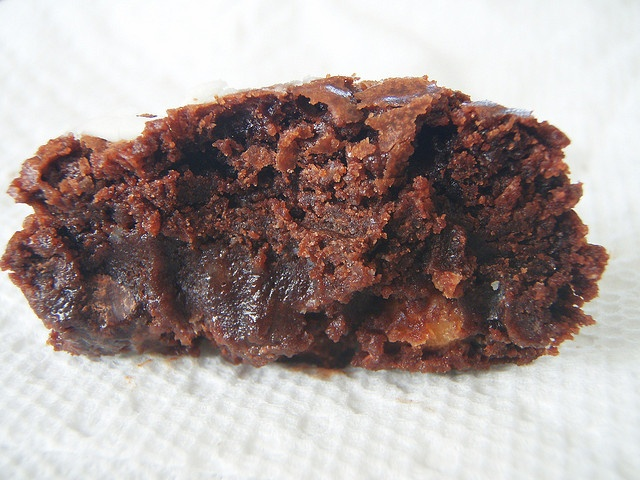 Outrageous brownies | I WILL EAT YOU | Pinterest