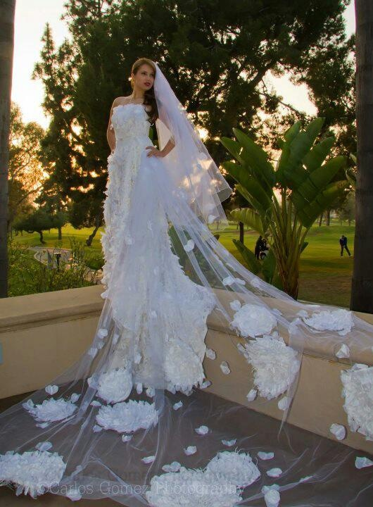 Pin By Bliss LV On Beautiful Wedding Dresses
