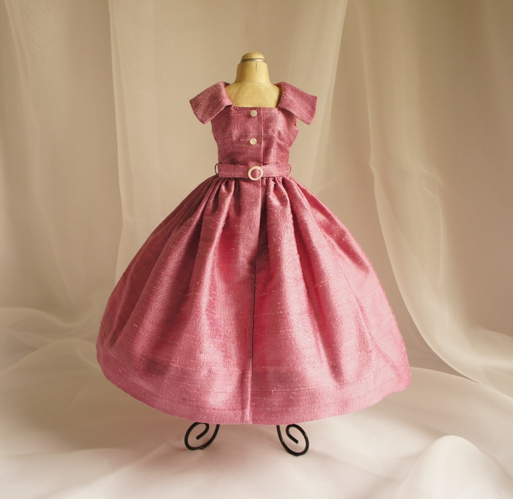 Pin by Party Pretty Dolls on Madame Alexander Cissy Doll 1950s Style ...