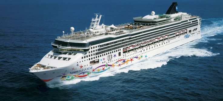 Norwegian Cruise Line Specialty Dining Package ...