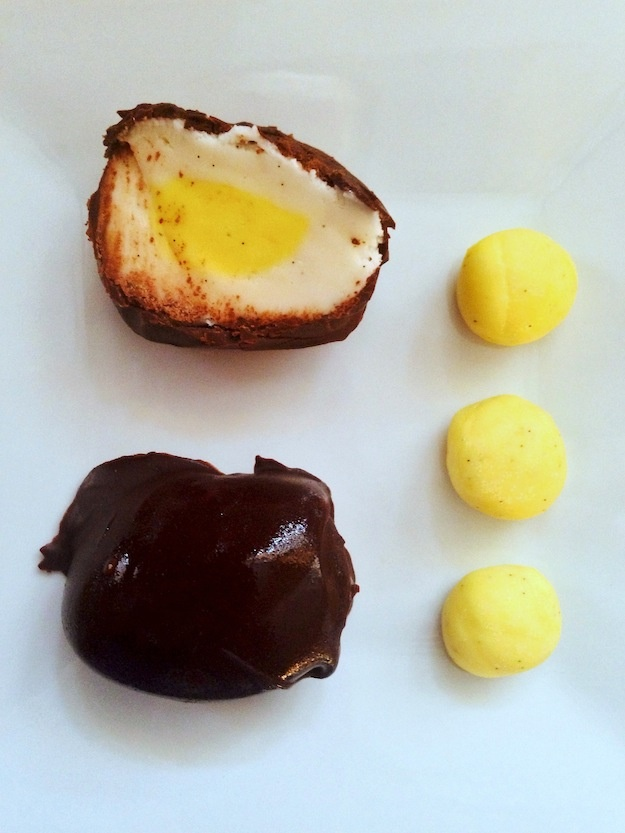 ... homemade cadbury creme eggs homegrown healthy homemade cadbury creme