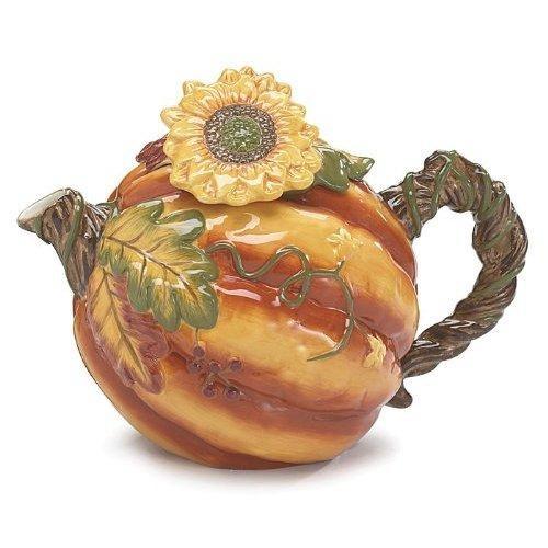 Sunflower Unique Teapots Tea Pot Galore Pinterest