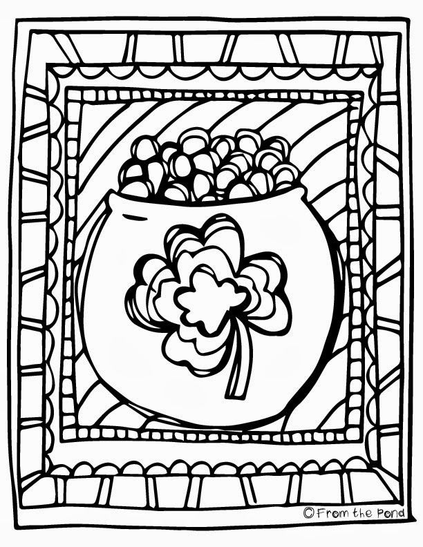 scrappy coloring pages - photo#36