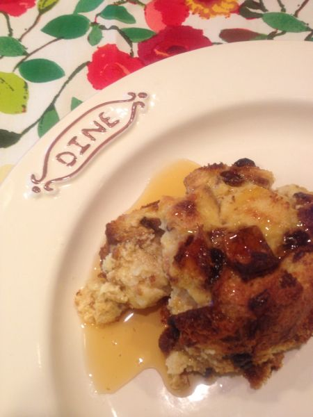Panettone French Toast | recipes | Pinterest