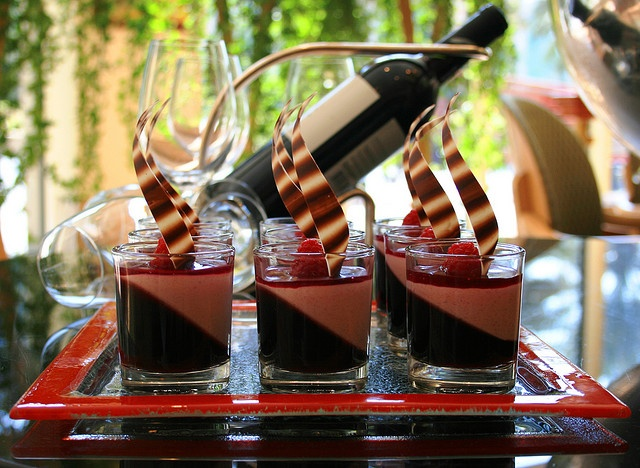 Mulled Red Wine Jelly | patisserie | Pinterest