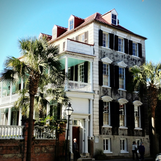Beautiful Southern Home Outside The Box Pinterest