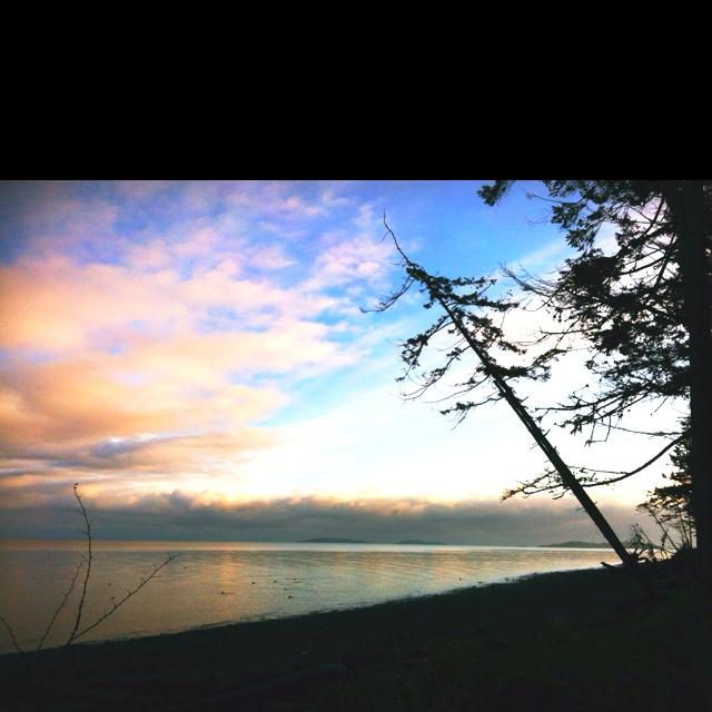 Parksville (BC) Canada  City new picture : Rathtrevor Beach, Parksville BC Canada | World Traveler | Pinterest